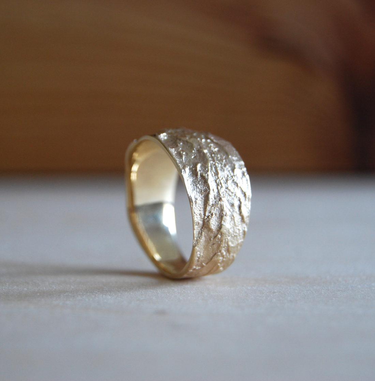 Wilgenblad ring