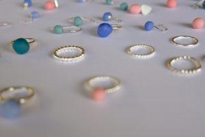 De Horizon Collectie   Summer Collection 2020   Veldjuwelen