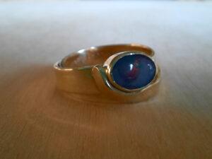 Ring voor Ellen