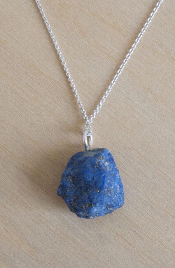 Lapis Lazuli | Bedelketting
